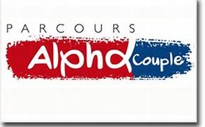 Logo Alpha Couple