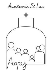 logo ACAPAJ