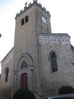 église de Chassagny