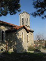 église de Montagny