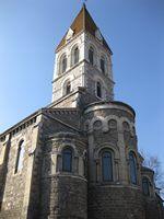 église d'Orliénas
