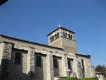 église de Taluyers