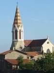 église de St Maurice