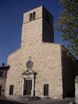église de Riverie