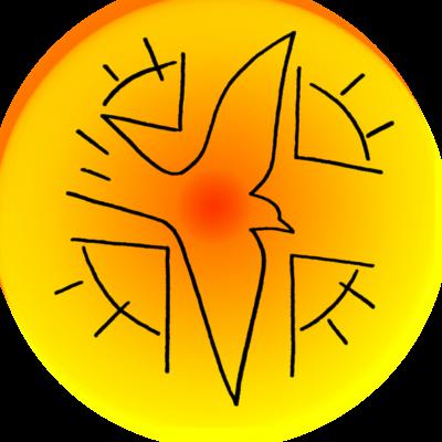 dessin trinite soleil