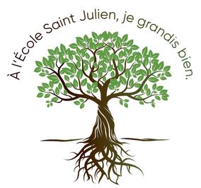 logo ecole St Julien