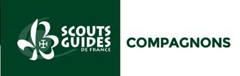 Logo Scouts Compagnons