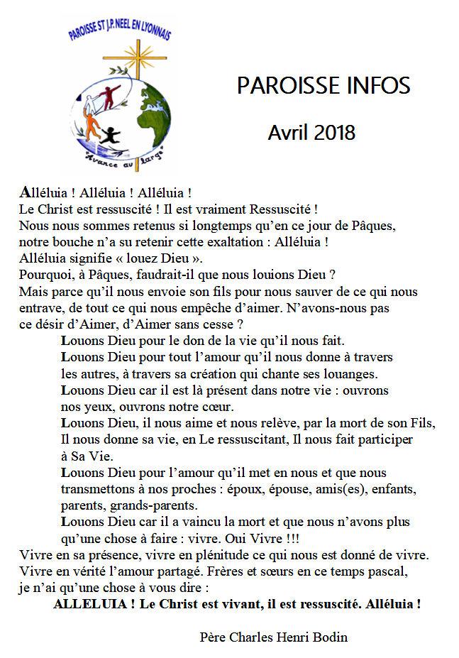 PI 1 avril 2018