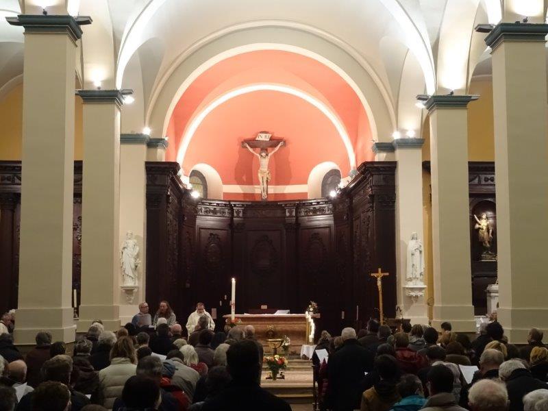 Rénovation De La Sonorisation De L'église De Soucieu
