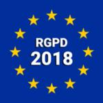 logo RGPD 2018