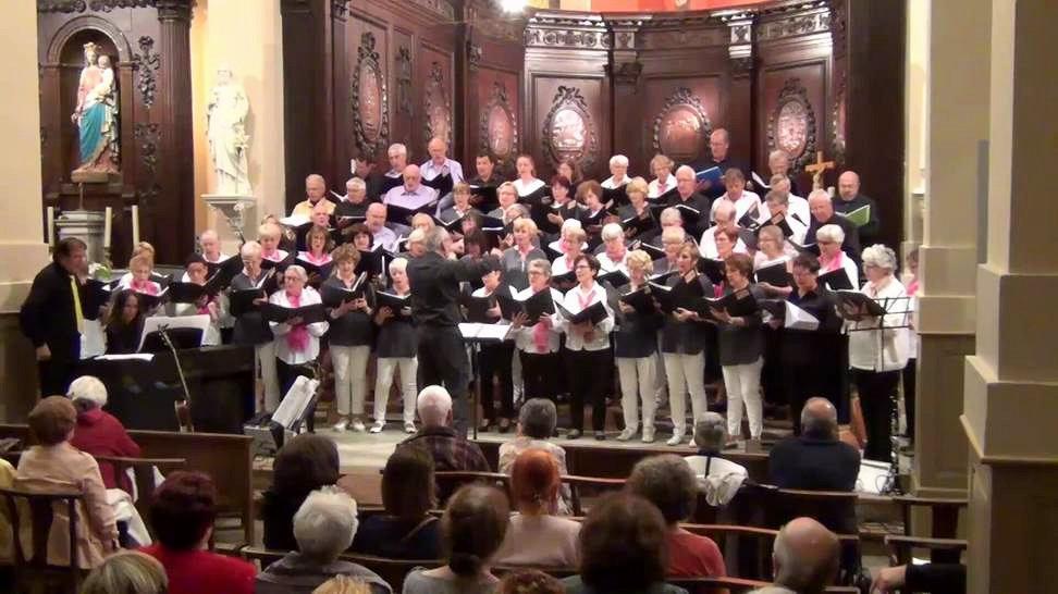 33e concert de Noël à Soucieu