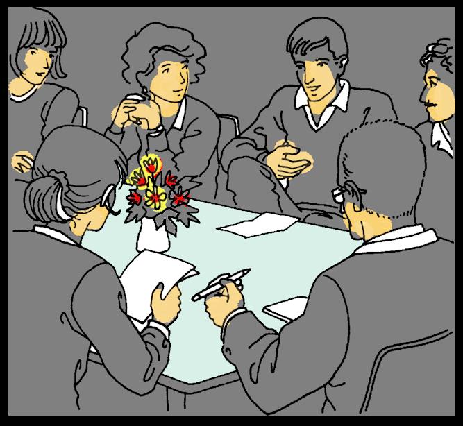 dessin-reunion