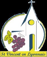 Logo St Vincent