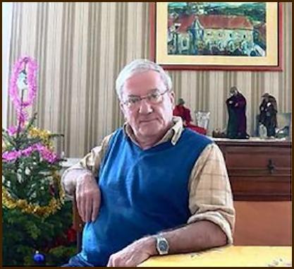 Adieu à Jean-Marc Payan