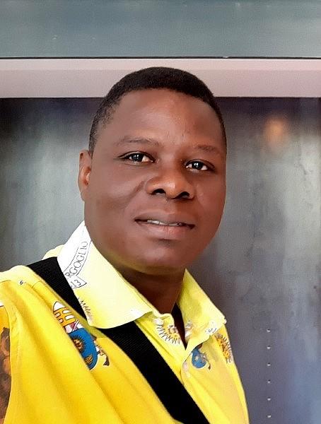 Paul Bamogo