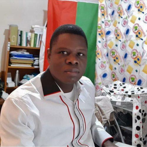 Homélies Du Père Paul Bamogo