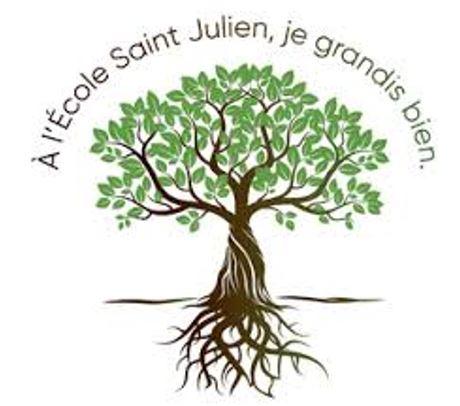 Ecole St Julien