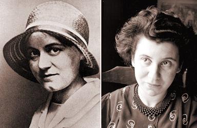 Sainte Edith Stein (1920) Et Etty Hillesum (1939) Wikipedia