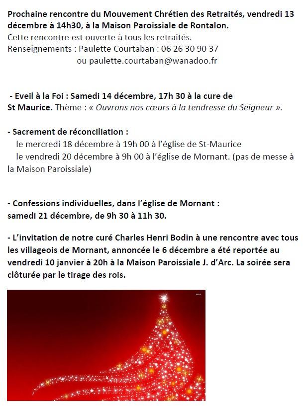 Neel P 3 Decembre