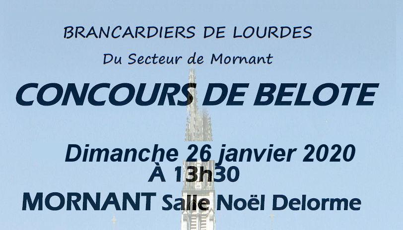 Berlote Brancardiers 2020