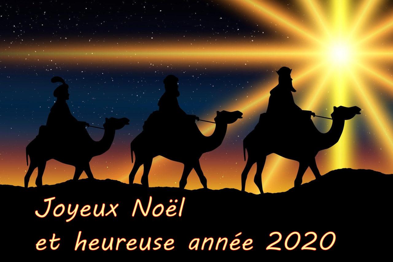 Web (gerd Altmann) Noel Rois Mages + Voeux 2020