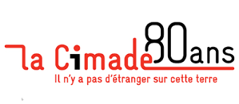 Logo Cimade 80