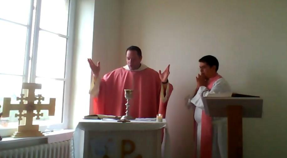 1ere Diffusion D La Messe Mornant 2