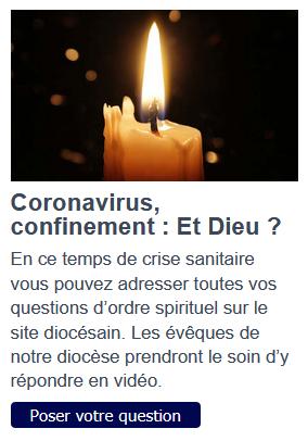 Covid 19 Question Au Diocese