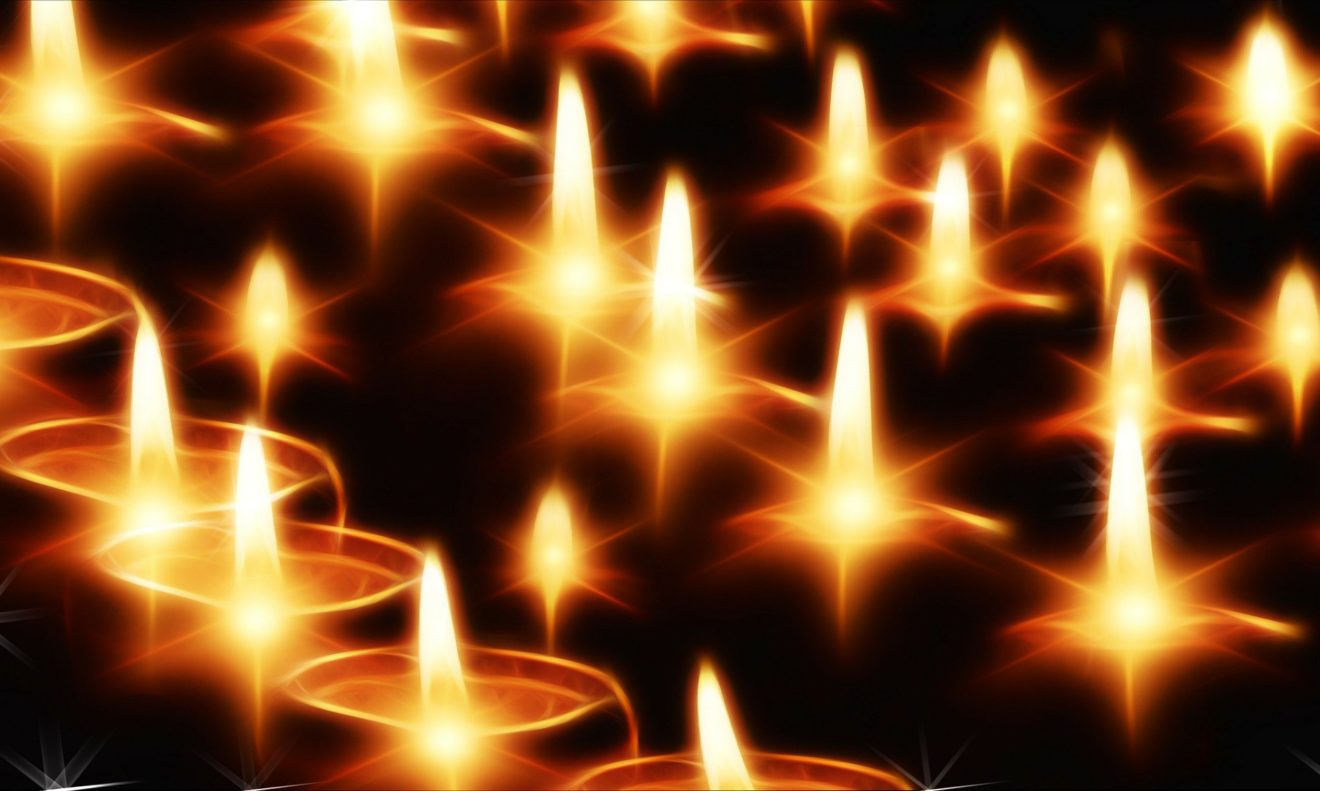 Web (gerd Altmann) Bougies Lumignons Lampions