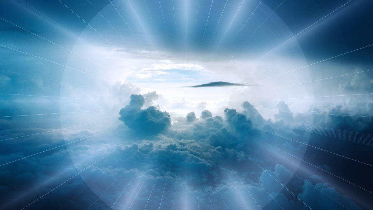 Web (gerd Altmann) Clouds 2709662