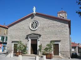 Eglise Soucieu