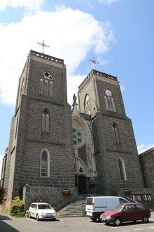 Eglise St Didier